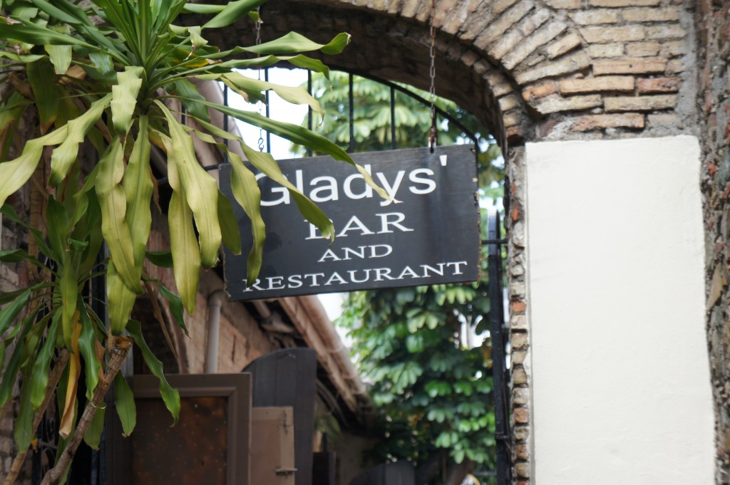 Gladys' Bar and Restaurant