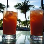 Rum Bahamas Festival & Nassau, Bahamas: Day 1