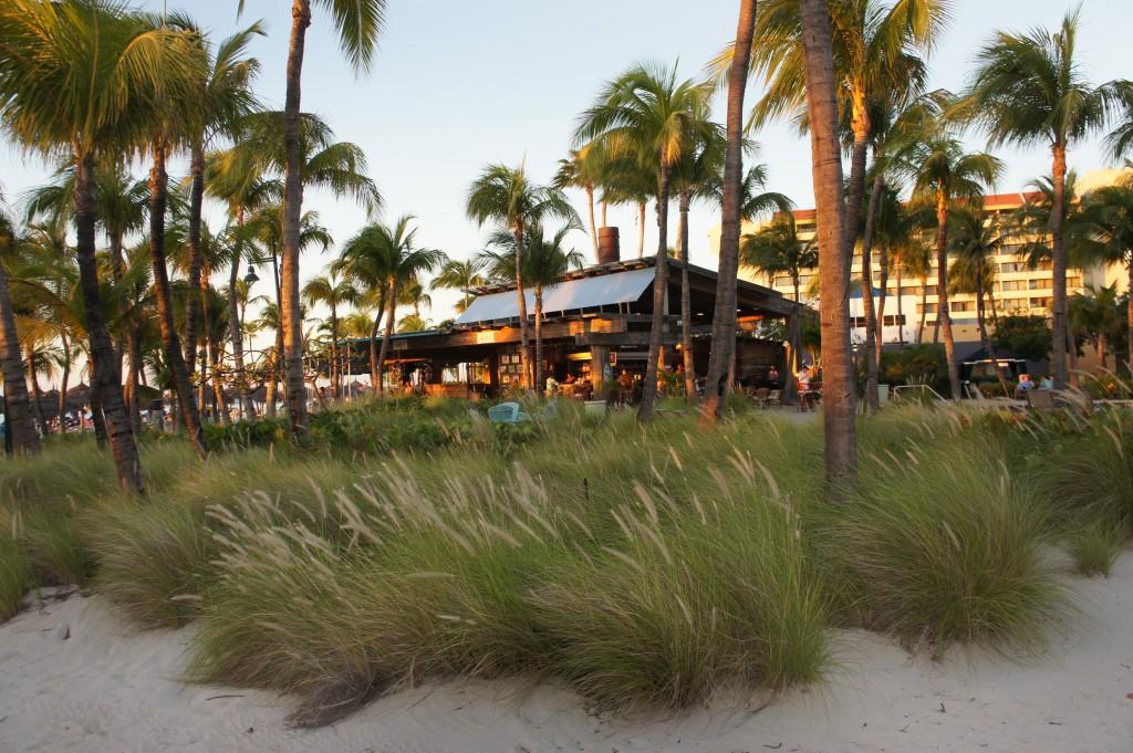 Gilligan's Beachbar