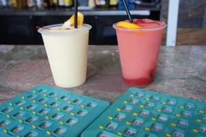Bingo and Cocktails at Radisson Aruba