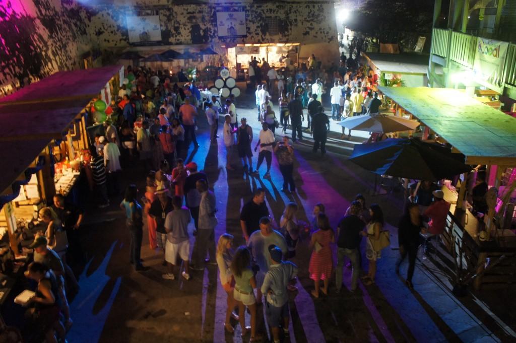 Rum Festival Bahamas 2014