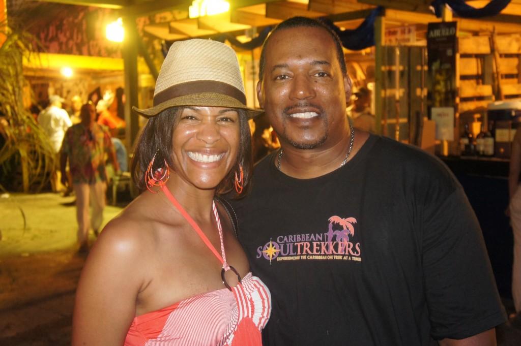 Caribbean Soul Trekkers closing out Rum Festival Bahamas 2014