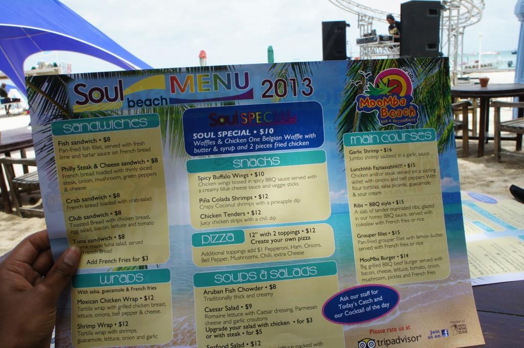 Soul Beach Music Fest 2014