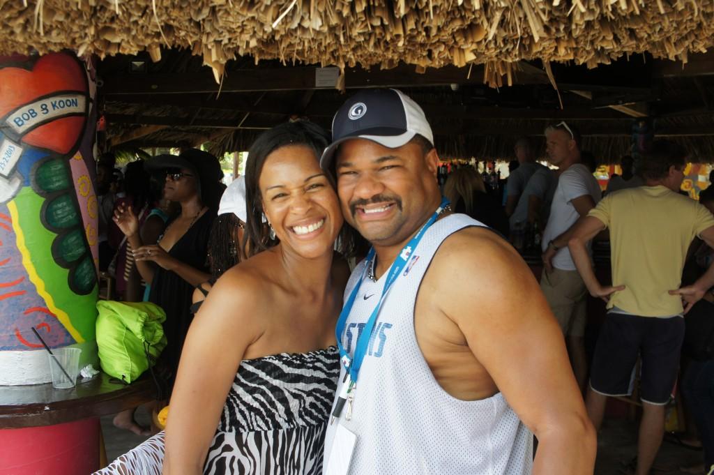 Soul Beach Music Festival 2014