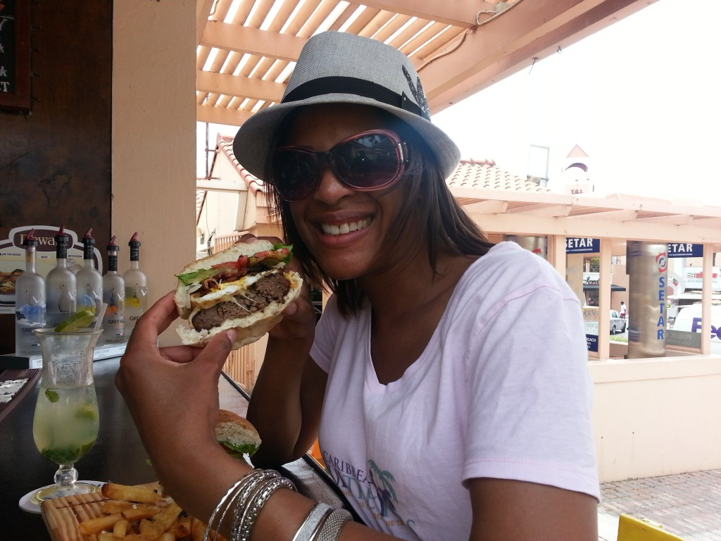 Dushi Bagels and Burgers & Burgers review