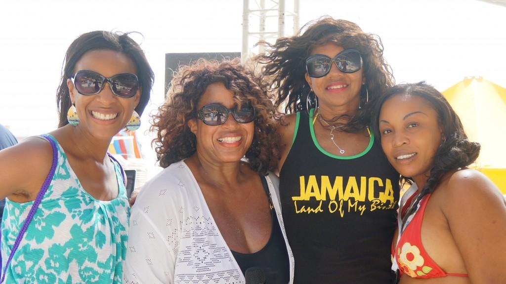 Soul Beach Aruba 2014