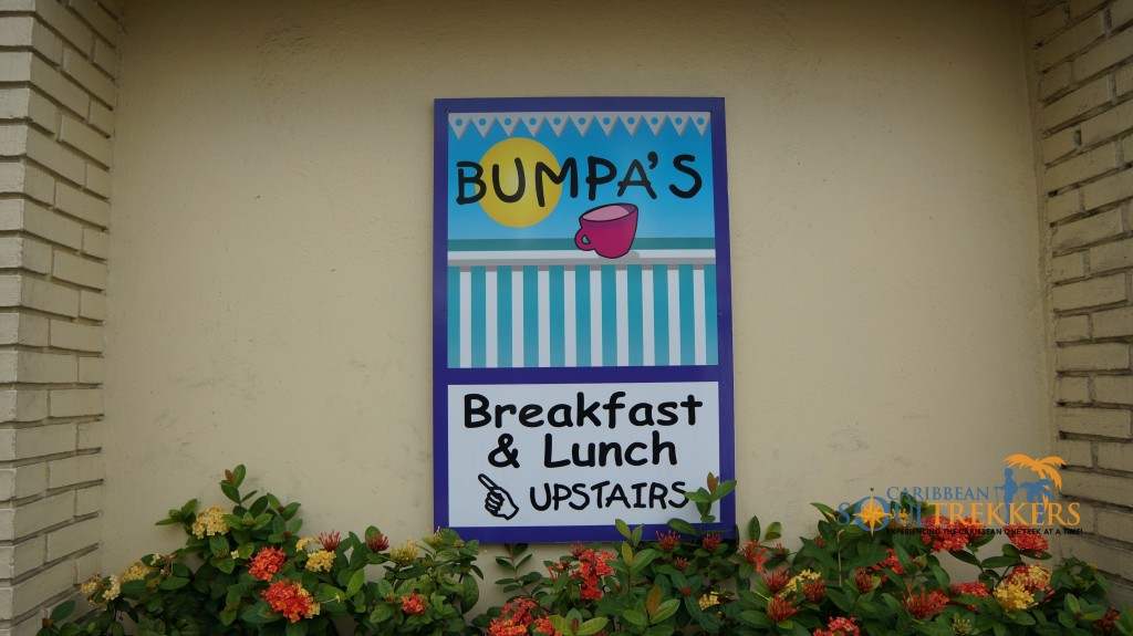 Bumpa's St. Thomas