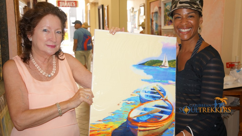 Art for sale in Drake's Passage St. Thomas