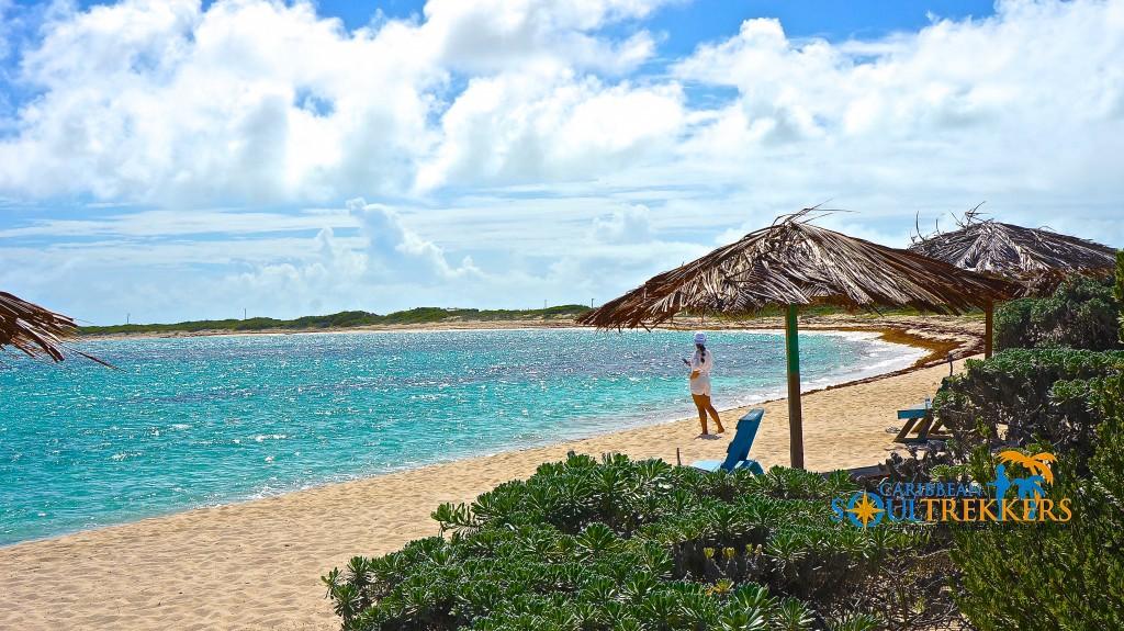 Loblolly Bay Beach Anegada BVI