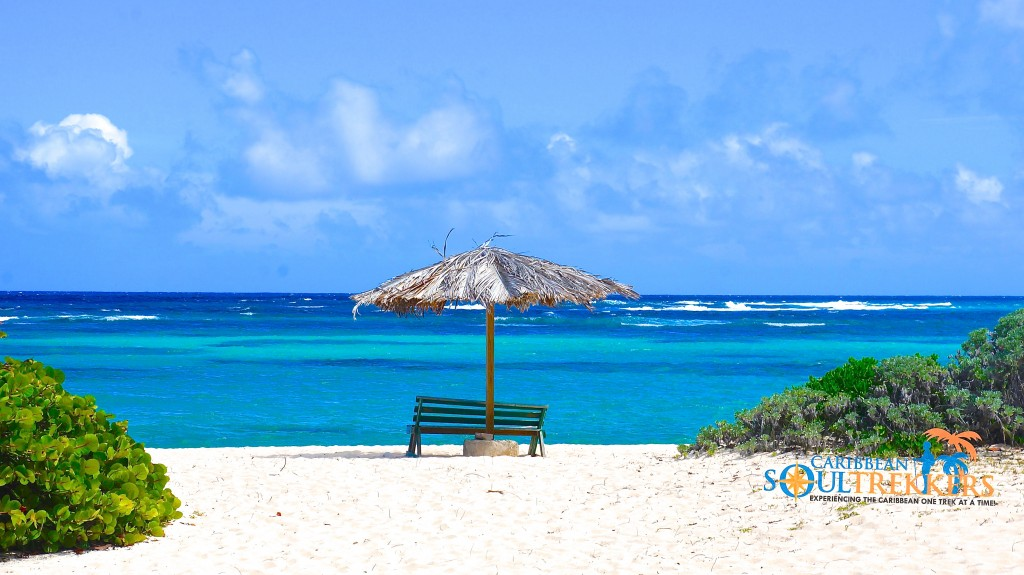Loblolly Bay Beach Anegada