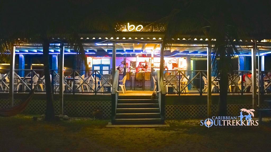 Foxy's Taboo, Jost Van Dyke