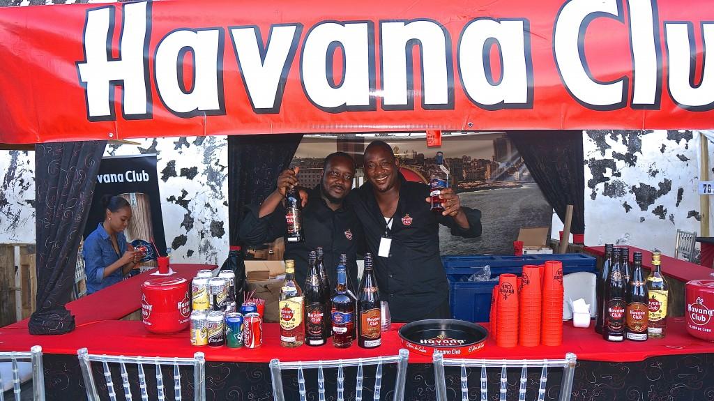 Havana Club Cuban rum