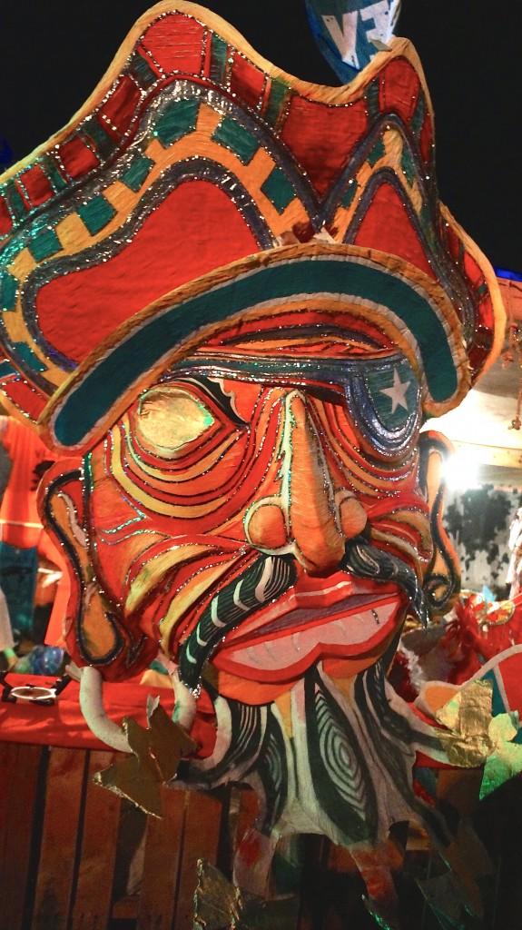 Carnival at Festival Rum Bahamas