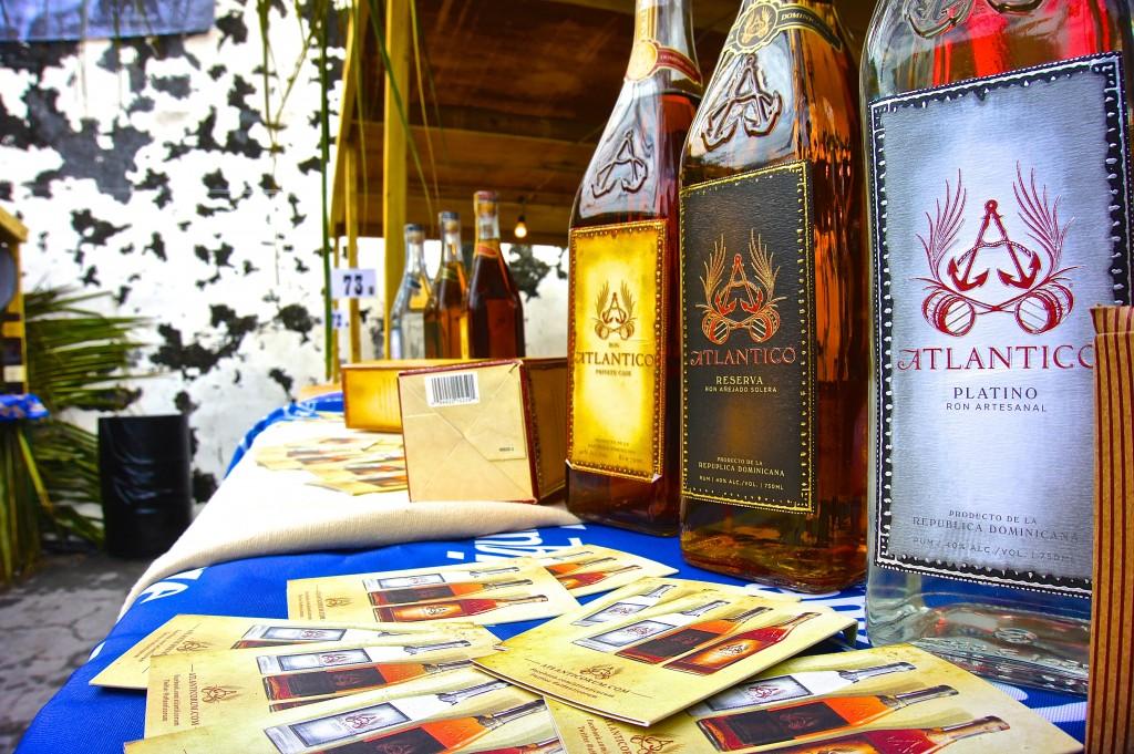 Festival Rum Bahamas 2015