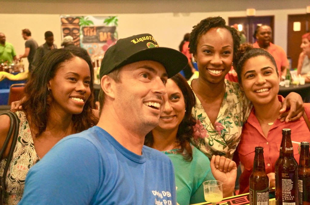 Caribbean Rum & Beer Festival 2015